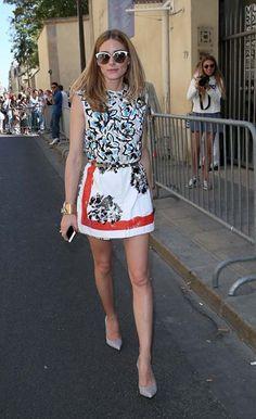 84 of Olivia Palermo's best looks - Image 77