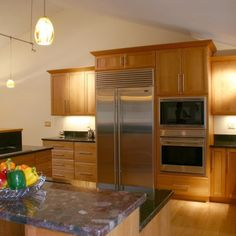 Windham NH Transitional Kitchen Remodel