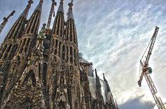 La Sagrada Familia completata nel 2026?