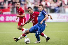 FC Utrecht en Lech Poznan scoren niet
