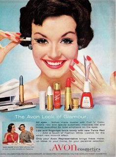 Order from my online store www. Avon.uk.com/store/more-than-makeup