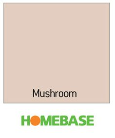 Home of Colour Matt Emulsion Paint - Mushroom - 2.5L