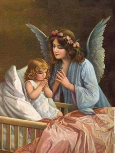 Guardian Angel Pictures, Gardian Angel, Entertaining Angels, Spiritual Pictures, I Believe In Angels, Angels Among Us, Angels In Heaven, Gif Animé, Angel Art
