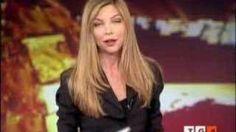 Roberto Mangu - Journal TV Italie TG4