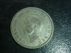 EN.aug 1941 Sixpence silver coin  condition used nr259 Silver Coins, Conditioner, Ebay, Silver Quarters