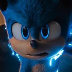 Sonic Move, Sonic 3, Sonic The Hedgehog, Hedgehog Movie, Sonic The Movie, Mythical Creatures Art, Cute Funny Animals, New Movies, Pixar