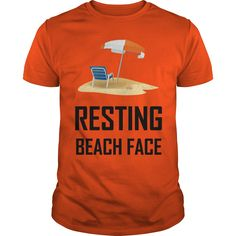 Resting Beach Face T-Shirt #gift #ideas #Popular #Everything #Videos #Shop #Animals #pets #Architecture #Art #Cars #motorcycles #Celebrities #DIY #crafts #Design #Education #Entertainment #Food #drink #Gardening #Geek #Hair #beauty #Health #fitness #History #Holidays #events #Home decor #Humor #Illustrations #posters #Kids #parenting #Men #Outdoors #Photography #Products #Quotes #Science #nature #Sports #Tattoos #Technology #Travel #Weddings #Women