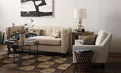 Really love this couch but not for this price.  I love the west elm Living Room Looks on westelm.com