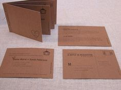 urban wedding invitations - Google Search