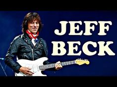 Jeff Beck - LIVE Full Concert 2017 - YouTube