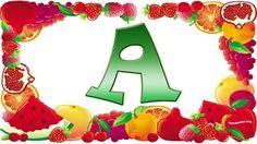 definisi buah A