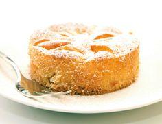 מתכון למתוק לשבת עוגת משמשים קלילה