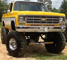 For a Chevy, This is hot.... Prefer fords! Ha!                                                                                                                                                                                 More