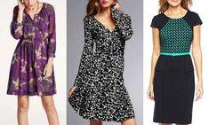 Um problema que atrapalha vida de milhares de mulheres é a barriguinha. Separamos algumas dicas e modelos de vestidos que podem lhe ajudar, confira!
