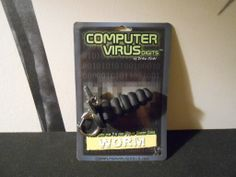 GIANTmicrobes and Computer Virus Dolls: The Gift Everyone Wants! - Bullock's Buzz Perfect #gift for all those computer nerds and tech-lovers in your life! @GIANTmicrobes, Inc.