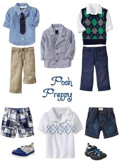 Shop the Old Navy Kidtacular Kids Baby Sale, where everything is off! - Love the preppy look for my little guy! Toddler Boy Outfits, Kids Outfits, Baby Outfits, Baby Boy Fashion, Kids Fashion, Toddler Sports, Sports Baby, Preppy Outfits, Cute Outfits