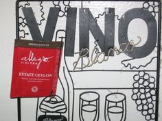 Allegro Estate Ceylon Tea – Just Your Average Craigslist Apartment