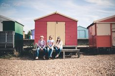 A Sunny September Day in Whitstable! | Emma-Kate Photography