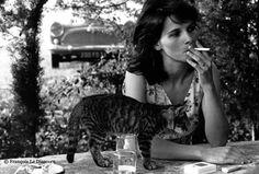 """Juliette Binoche """"Les Amants du Pont-Neuf"""""""