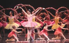 'Le Corsaire' - American Ballet Theater With Natalia Osipova - NYTimes.com