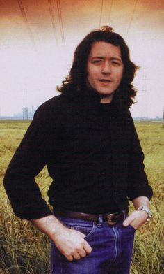 Rory Gallagher (Brian Cooke)