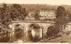 Derbyshire, Bakewell,