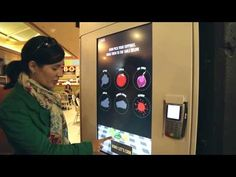 ▶ Richtree Natural Market Restaurants & Infusion reinvent the shopping mall dining experience - YouTube