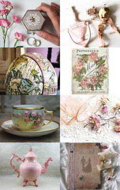 Believe Pink by Debra on Etsy--Pinned with TreasuryPin.com