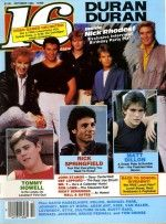 Every Friday night I would take the bus to the local mall and buy ALL the magazines with Wham! and George Michael in them