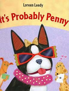 Kids Books for Probability Lesson Plans -- Make teaching probability fun!