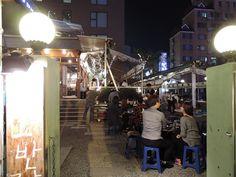 ユチョンも訪れる焼肉「オバンジャン」~釜山・海雲台