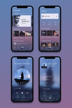 This is our daily iOS app design inspiration article for our loyal readers. Ever… This is our daily iOS app design inspiration article for our loyal readers. Every day we are showcasing a iOS app design whether live on app… Continue Reading → Web And App Design, Ios App Design, Mobile Ui Design, Design Android, Desing App, Ui Design Tutorial, Wireframe Mobile, Mobile App Ui, App Design Inspiration