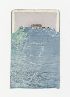 Fergus Feehily at The Douglas Hyde Gallery (Contemporary Art Daily)