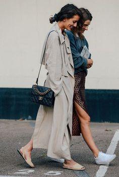 Choice. 해외/여자스트리트패션 Street Fashion W 01.