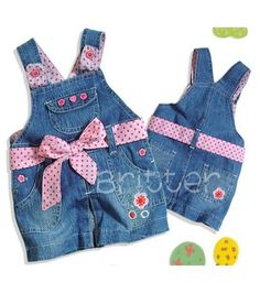 джинсовый сарафан для девочки выкройка: 19 тыс изображений найдено в Яндекс.Картинках