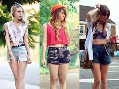Qual é o seu estilo? | Quizur