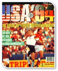 FIFA World Cup 1994, USA (Deutschland Edition) Fifa World Cup, Comic Books, Baseball Cards, Usa, Sports, Picture Cards, Magick, German, Sport