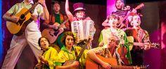 Chicago Theatre - Steppenwolf Theatre Company