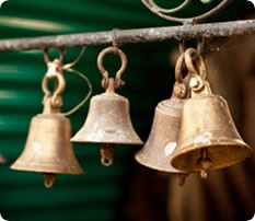 Top Ten Lists - Merriam-Webster Online - Tintinnabulation - the ringing or sounding of bells