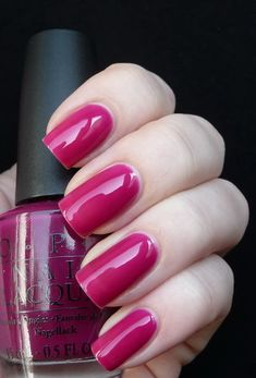 Houston we have a purple OPI Texas Collection Spring 2011 ~ this is one of my favorites!