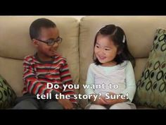 These Two Adorable Kiddos Tell the Best Version of the Easter Story I've Ever Heard - and You've GOT to See It! - For Every Mom