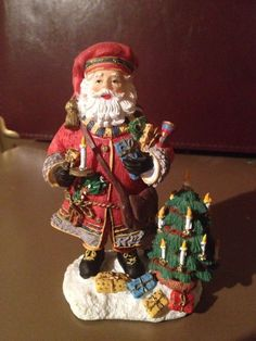 International Santa Claus Collection - Latvia