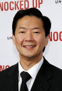 Mr. Chow - Ken Jeong - Mr. Chow steals the show in Hangover 2.  He is an MD in real life!?