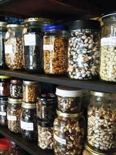 How Do I Start Collecting Seeds for Saving?  Great site for all matters related to organic growing....Have fun!