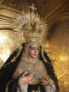 V refugio de luto Sevilla