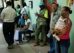 """Tirando Pegao: La RD tiene """"medalla de oro"""" en muertes por dengue"""