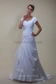 Temple Bridal by Venus Bridal Style - Tb7620
