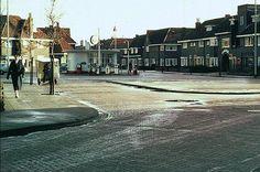 Hortensiastraat Zwolle (jaartal: 1960 tot 1970) - Foto's SERC