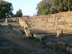 #CastelliRomani, podemos decir que siempre ha sido el monte, el granero y el campo de la ciudad de #Roma. http://www.guias.travel/blog/quieres-perderte-en-castelli-romani-sigue-leyendo/ #turismo #italia