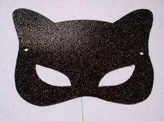 risco mascaras mulher gato - Pesquisa Google